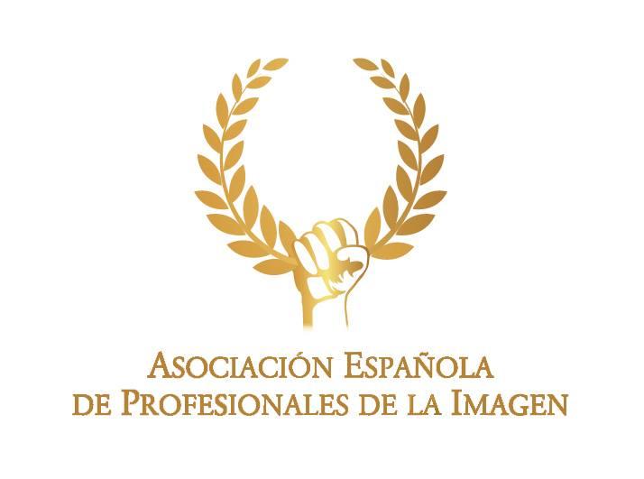 Logo Asociacion Española de Profesionales de la Imagen