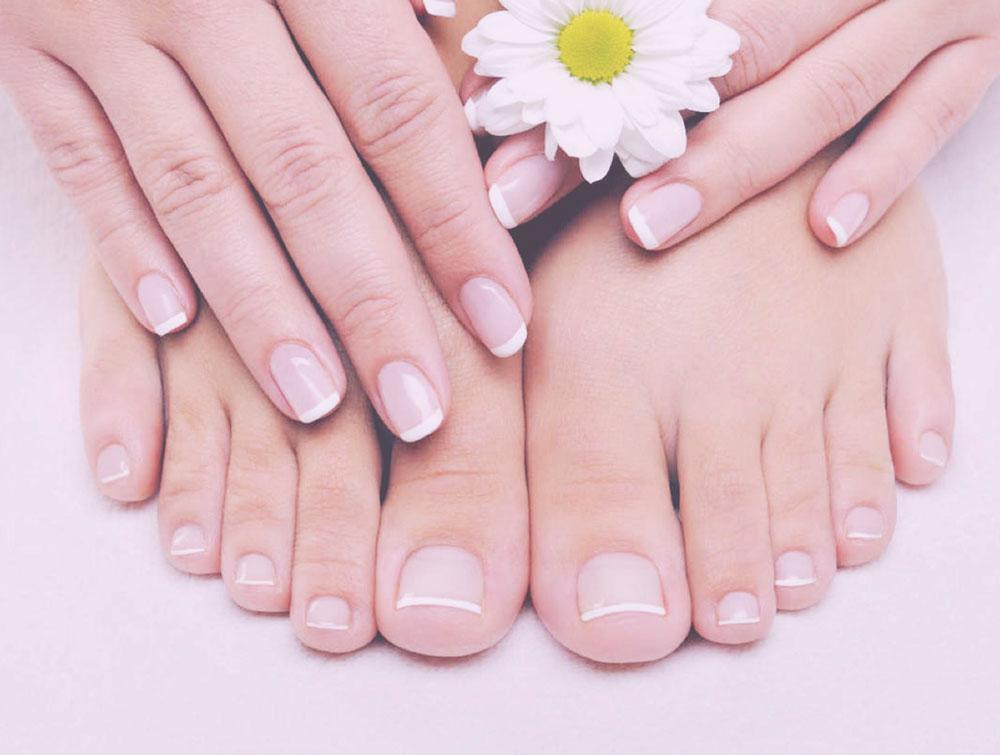 Cursos específicos de estética - Cuidado de pies y manos