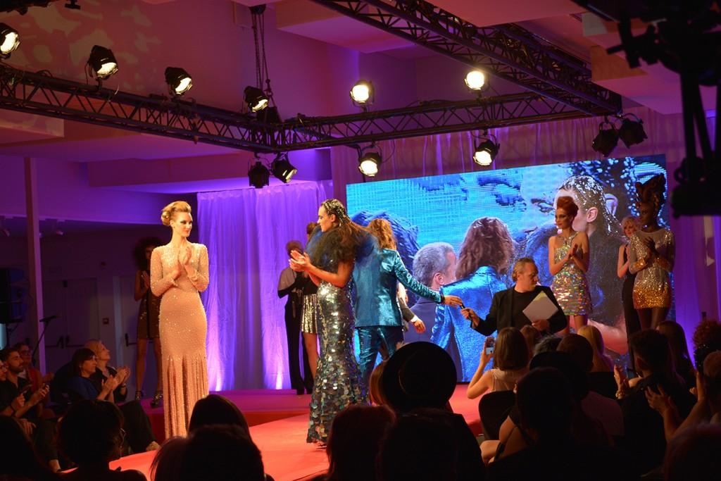 Final Trendvision España 2016
