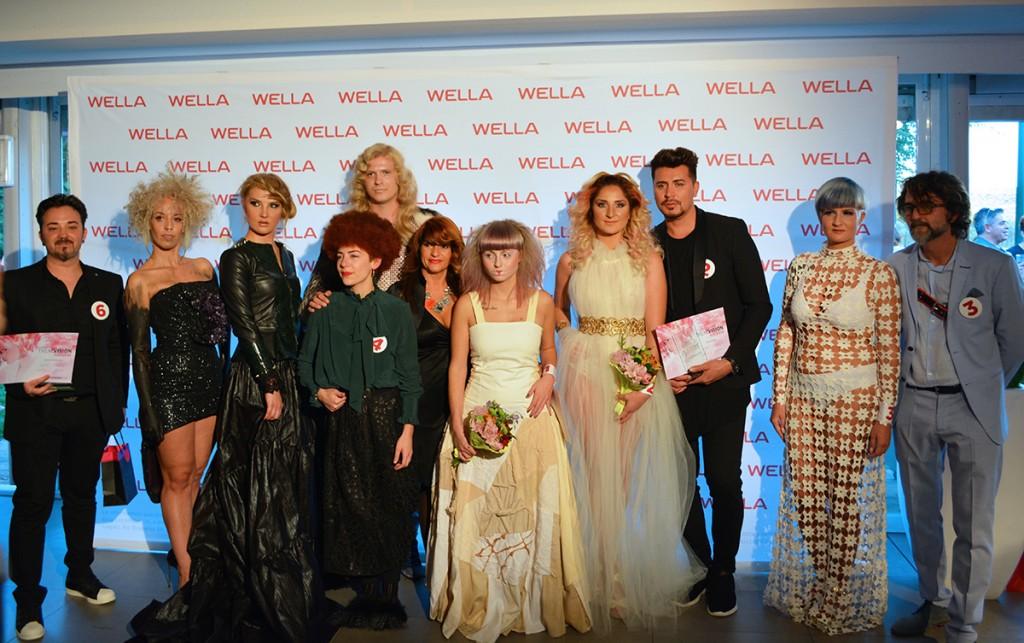 Finalistas de Trendvision España 2016