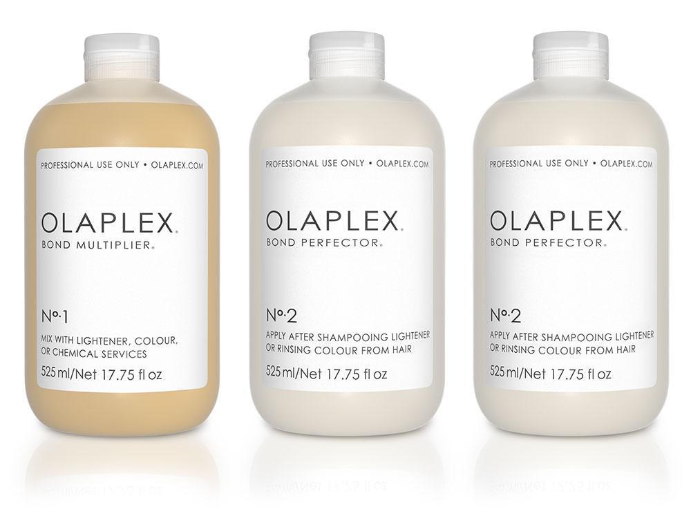 olaplex hairkrone