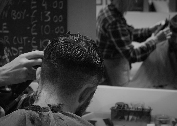 cursos barbería