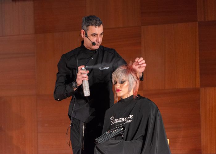 cursos de peluquería madrid